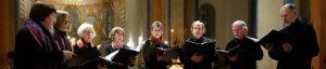 Goslarer MadrigalKreis @ Pfarrkirche St. Martin